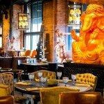 Ресторан Black Thai Москва